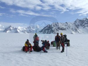 Snow Lake Biafo Hispar Trek