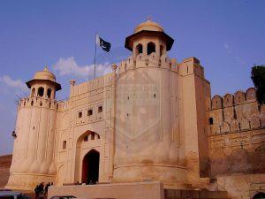 Alamgir Gate Lahore Fort