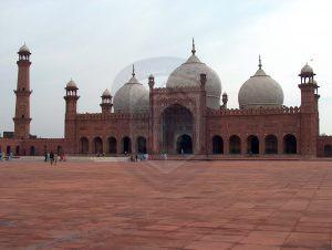 Badshie Mosque
