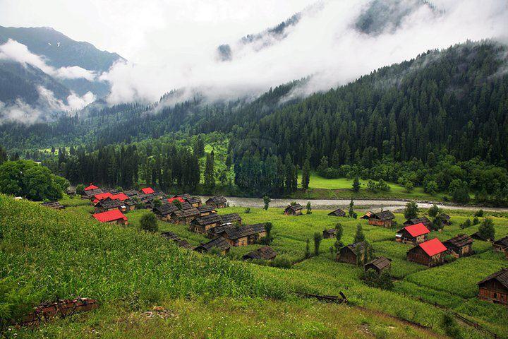 Kashmir Valley Tour Kashmir Tour Pakages Tours To Kashmir Valley