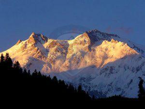 Nanga Parbat ( Killer Mountain)