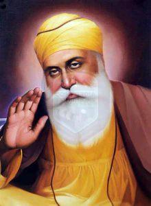 Baba Guru Nanak