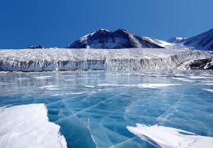 Biafo hispar Glacier