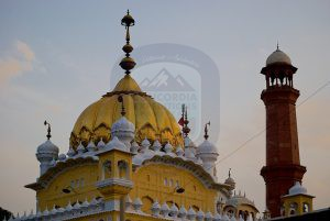 Tomb of Guru Arjan Dev