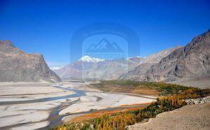 Shigir Valley Skardu Gilgit Baltistan