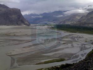 Shigir  Valley Skardu