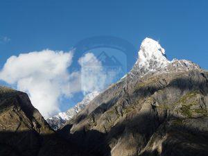 Bakhor Das peak