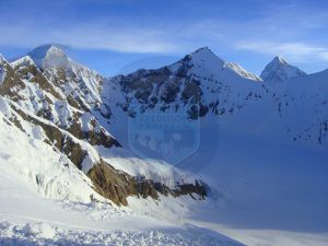 K2 summit can seen From Gondogoro la top