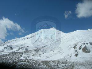 Milgligh Sar (6050m)