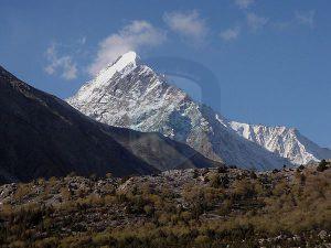 Shaigri Peak