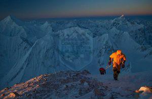 On Gasherbrum III