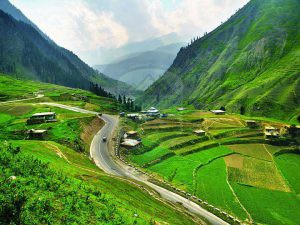Road to Naran/Kaghan