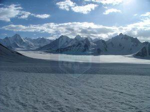 Snow Lake trek